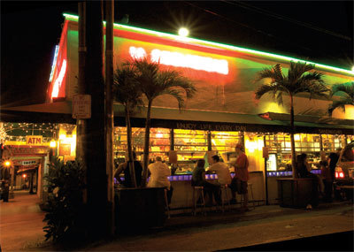 1 - Miami's Best Late-Nights Eats