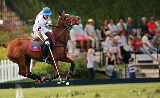 1 - Palm Beach Polo Season Hits Its Stride