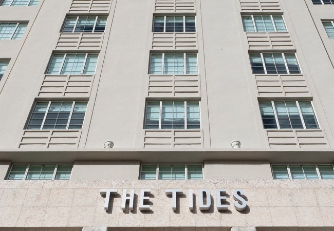 3 - Riviera Redux: The South Beach Hotel Boom