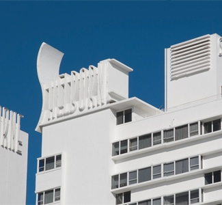 2 - Riviera Redux: The South Beach Hotel Boom