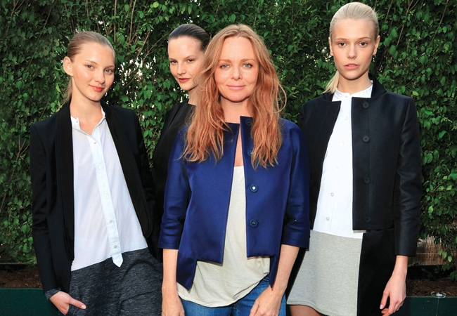 1 - Stella McCartney Sets Up Shop in Miami
