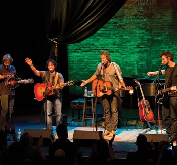 3 - The Aspen Songwriters Festival Comes to Miami