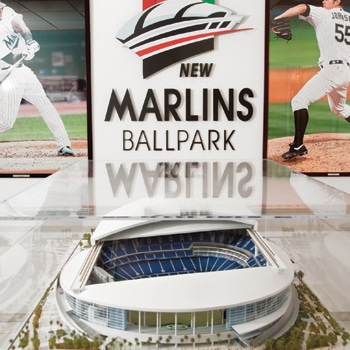 3 - Sean Flynn Rebrands the Marlins