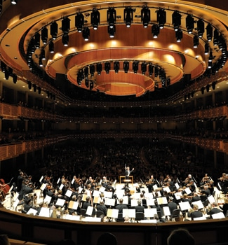 2 - The Cleveland Orchestra Winters in Miami