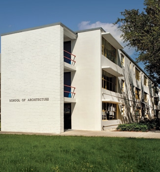 3 - Bauhaus Beauty at The University of Miami