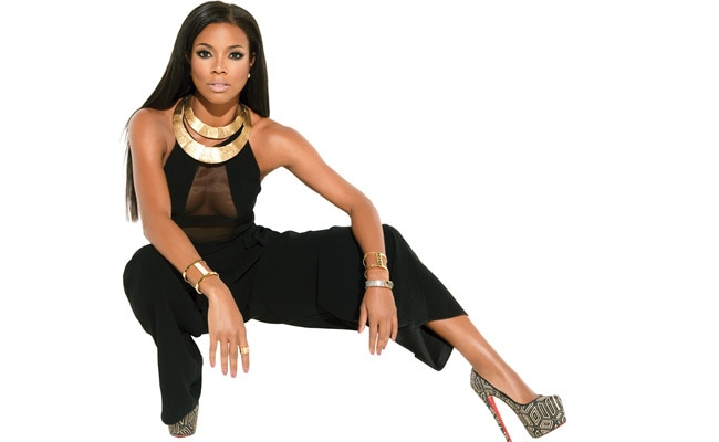 3 - Gabrielle Union Changes the Game
