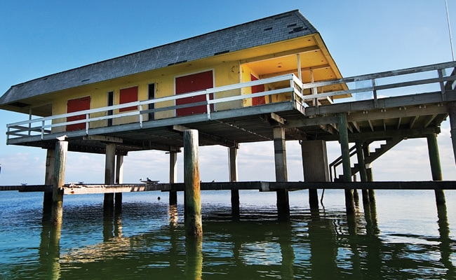 4 - Stiltsville: Miami's Treasure Island