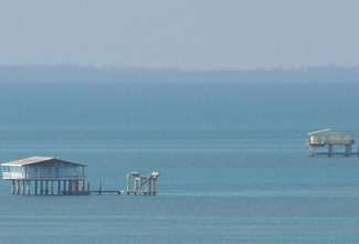 3 - Stiltsville: Miami's Treasure Island