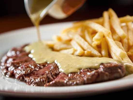 1 - New Steak Frites-Only Spot; Eating House A…
