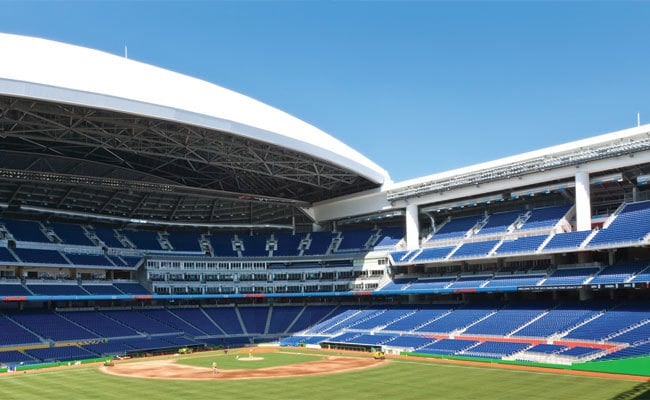 1 - Under the Hood of the New Marlins Park
