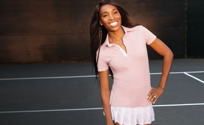 1 - A Day in the Life of Venus Williams
