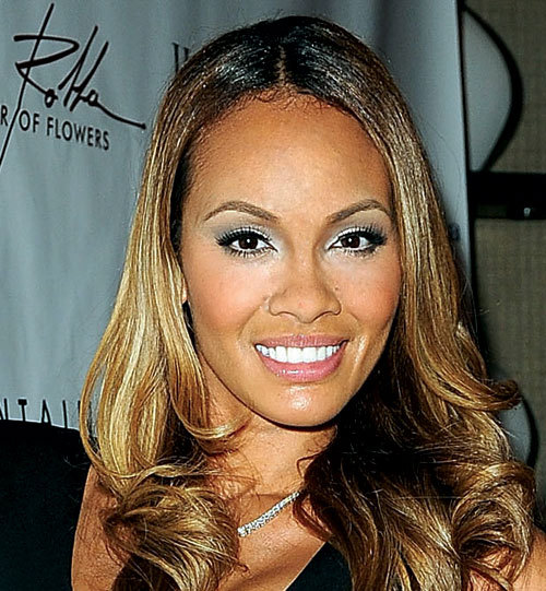 1 - Evelyn Lozada: TV Personality and Entrepreneur