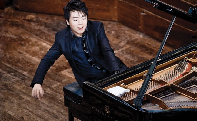 1 - Piano Star Lang Lang Comes to Town