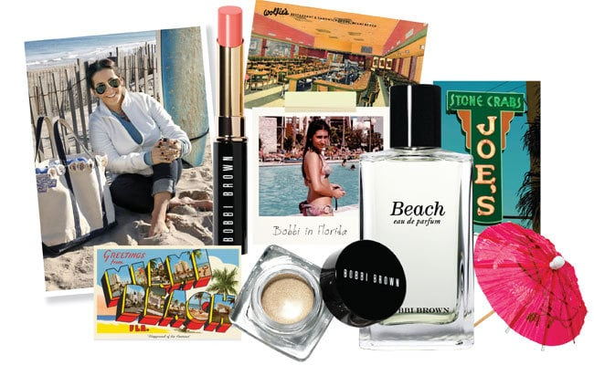 1 - Bobbi Brown Has Miami on Her Mind