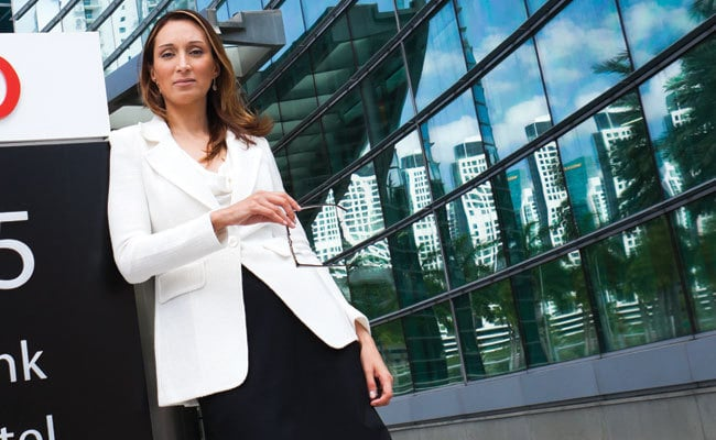 1 - High-Powered Miami Women on the Move