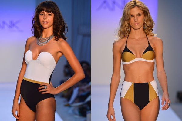 2 - Swim Week Trend Report