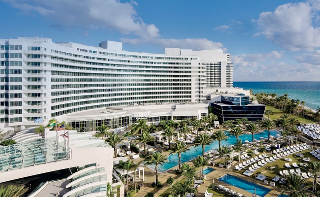 1 - Miami Hotel Earns Top Architectural Honors