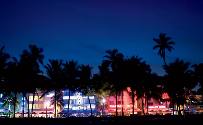 6 - A Look Back at 20 Years of Ocean Drive