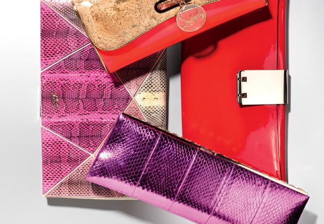 1 - Candy-Colored Clutches We Adore