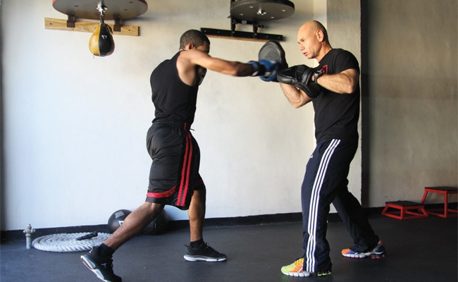 1 - Miami's Most In-Demand Personal Trainers