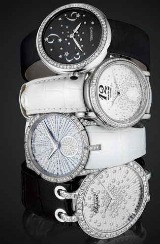 1 - Star-Studded Wrist Candy