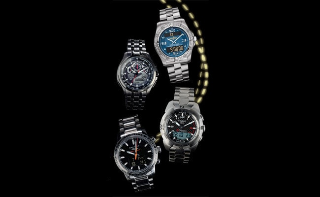1 - Retro Wristwatches for Modern Men