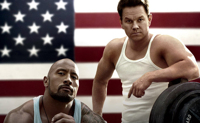 1 - Miami Stars in Michael Bay's 'Pain & Gain'