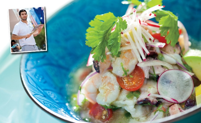 1 - Secrets for the Perfect Ceviche