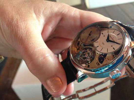 2 - Jaeger-LeCoultre's 180th Anniversary