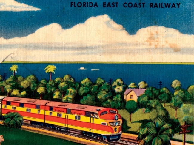 3 - Miami History, As Told by Vintage Postcards