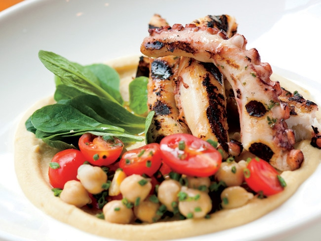 1 - How to Eat Like an Italian in Miami