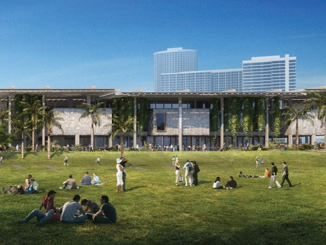 5 - Perez Art Museum Puts Miami on the Map