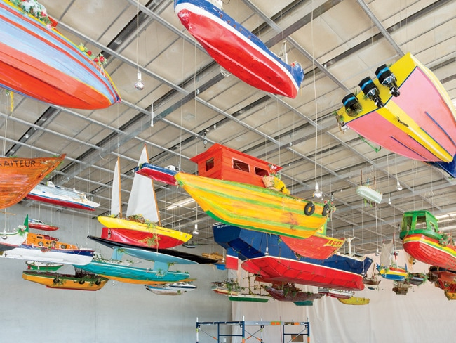 4 - Perez Art Museum Puts Miami on the Map