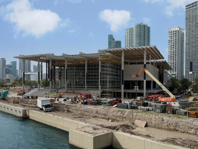 1 - Perez Art Museum Puts Miami on the Map