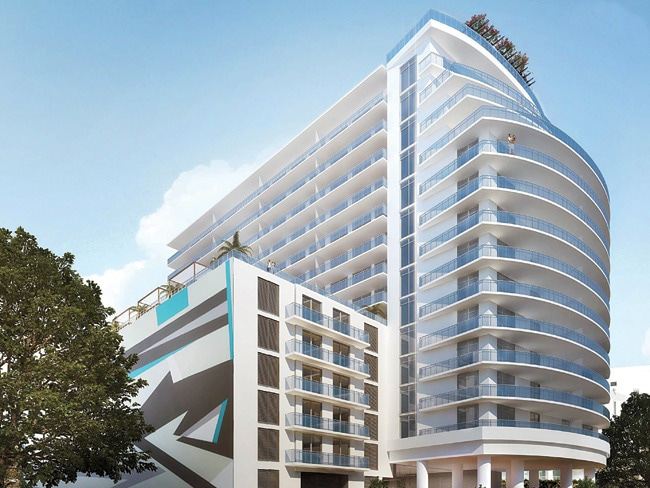 4 - Development Booms on Biscayne Boulevard