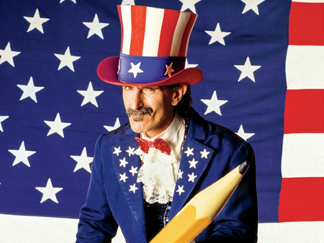 1 - Lynn Goldsmith's 'Rock and Roll Stories'