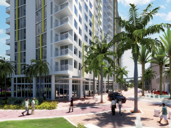 1 - Fort Lauderdale Riverfront's Changing Face