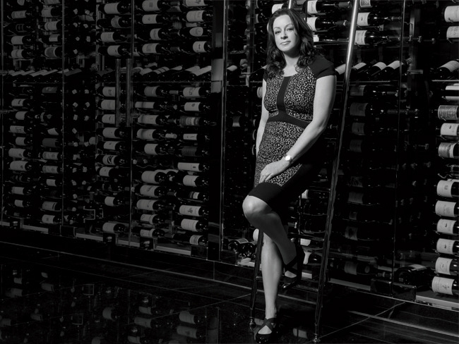 5 - South Florida's Top Female Sommeliers