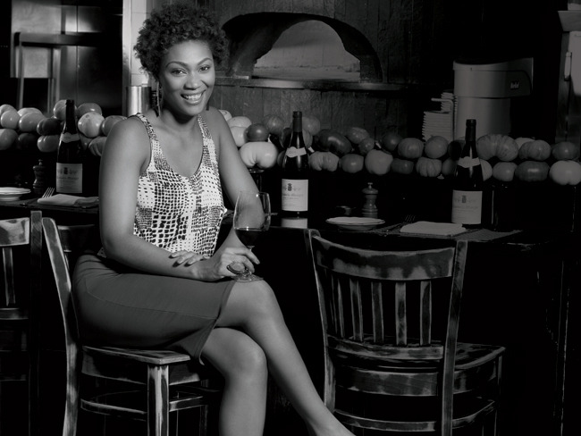 4 - South Florida's Top Female Sommeliers