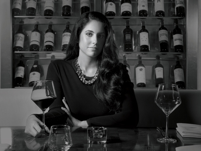 3 - South Florida's Top Female Sommeliers