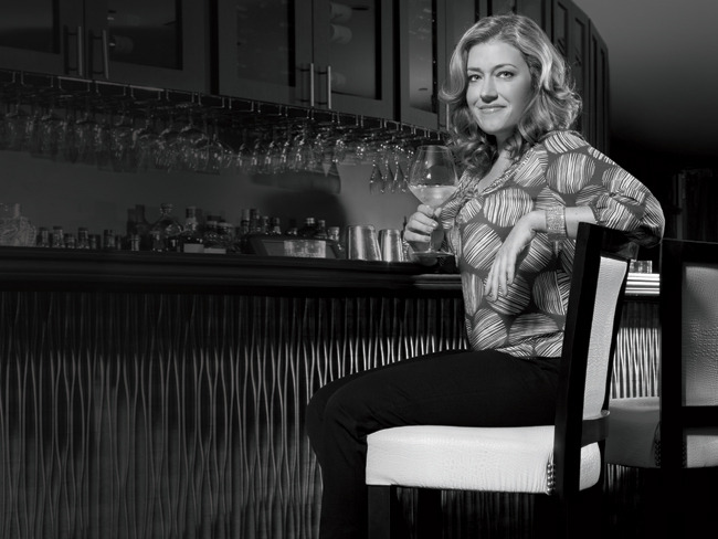 1 - South Florida's Top Female Sommeliers