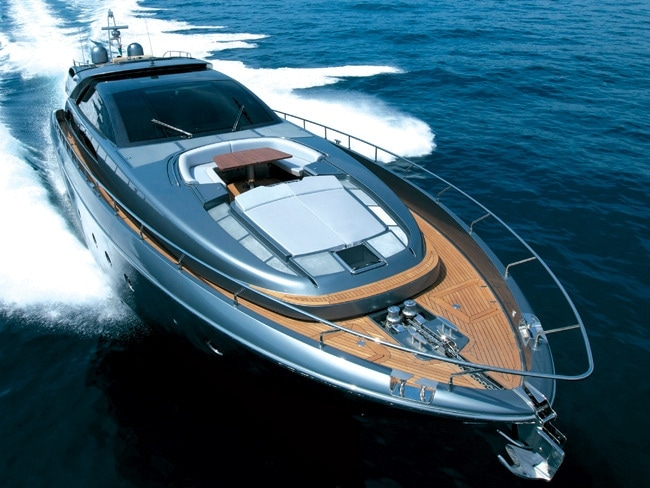 how to get to miami boat show