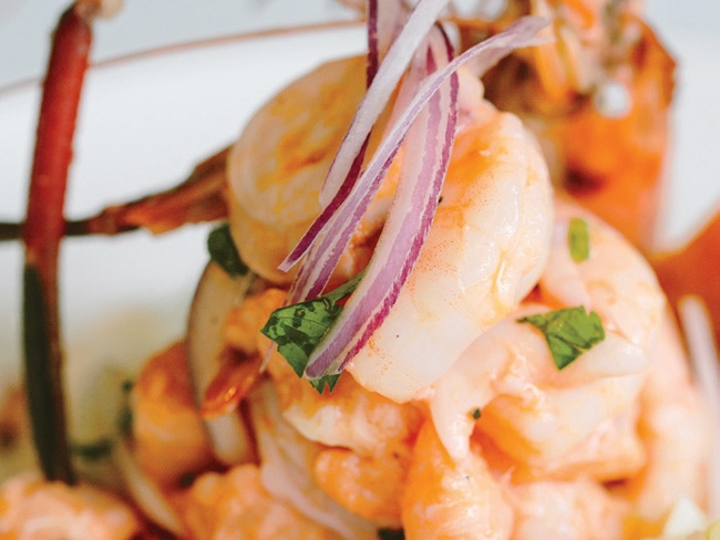 2 - We've Found the Ceviche of Your Dreams