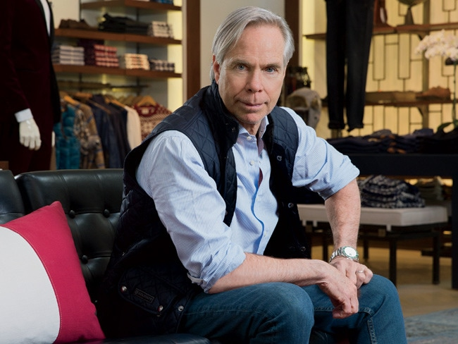 3 - Tommy Hilfiger Tells Us Why He Loves Miami
