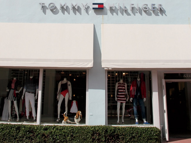 1 - Tommy Hilfiger Tells Us Why He Loves Miami