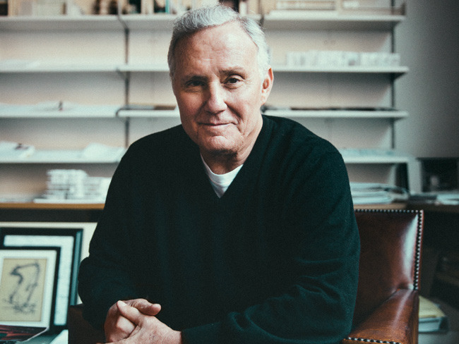 3 - Ian Schrager Teases His New Miami Beach Edition