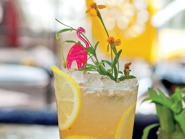 1 - Miami Bartenders Grow Their Own