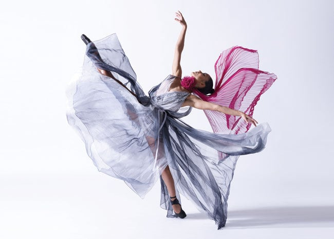 7 - Miami City Ballet's Fashion Style